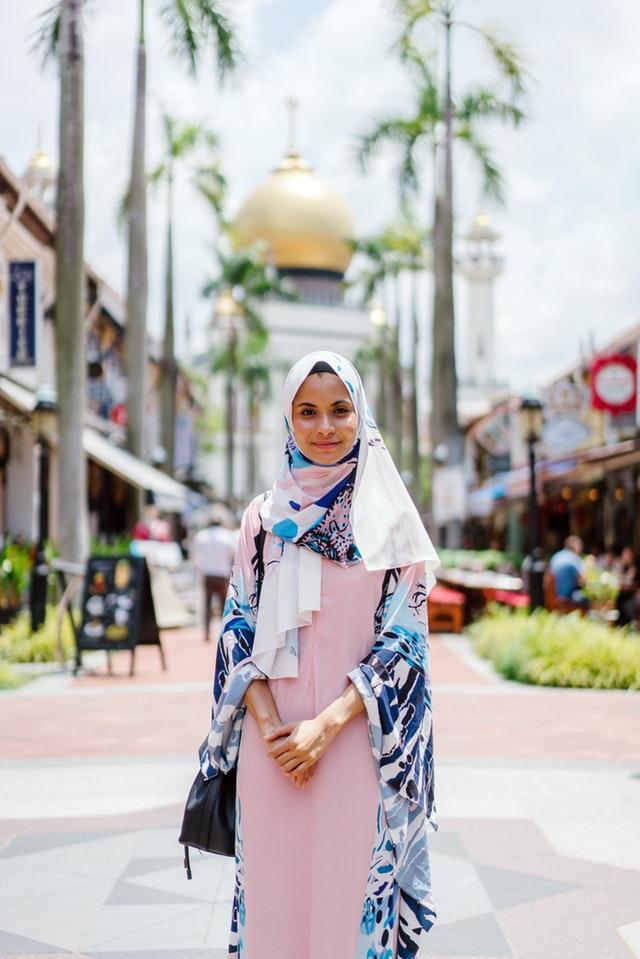 healthy muslim